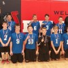 13U Boys Win Gold - Nov 5-2016.JPG